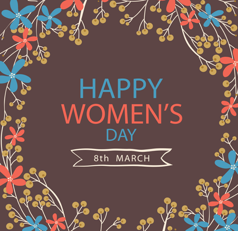 Happy Women's Day! But what about Men?!