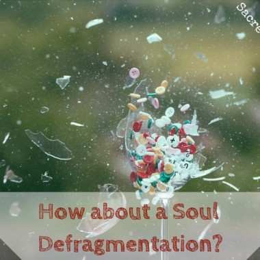 How about a Soul Defragmentation?