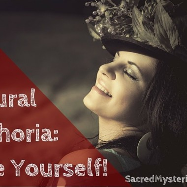 Natural Euphoria: Lose Yourself!