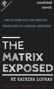 The Matrix Exposed