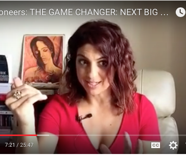 THE GAME CHANGER – THE NEXT BIG REVEAL