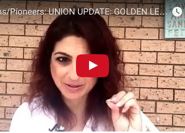 BELOVED UNION UPDATE: GOLDEN LEVEL INTEGRATION OF BELOVED