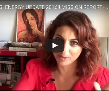 BIG NEWS Energy Update 2016: Tsunami on its way!